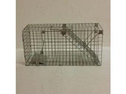 1999 past sklopec pozink jednostranna 19 x 19 cm 40 cm