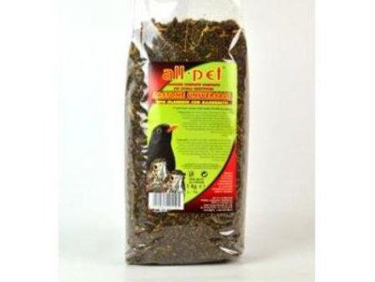 1156 1 pet foods podstufka olandese all pet pro mekkozrave s hmyzem 1 kg