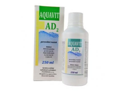14423 1 pharmagal aquavit ad2 sol 250 ml