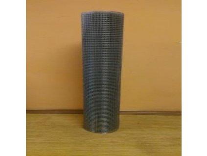 1987 pletivo ctverec 10 x 10 mm 0 8 drat 1000 25 m role pozink na voliery