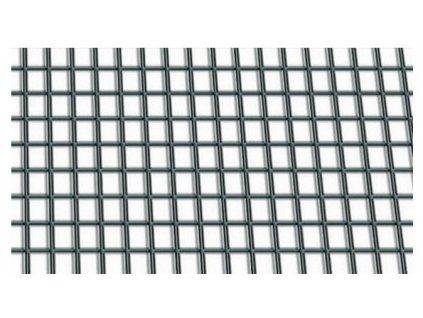Pletivo králičí čtvercové Zn 6/0,65x1000mm 25m