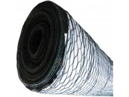 4915 pletivo kralici poplastovane oko 20 0 9 mm vyska 1 m x 25 m