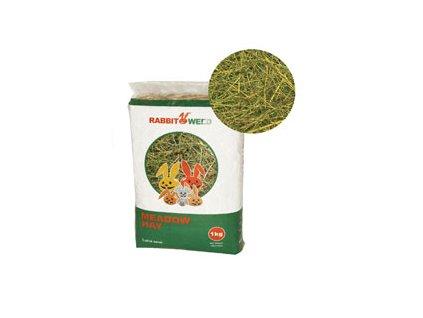 1042 rabbit weed seno lucni 1 kg 40 l