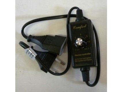 3994 regulator vykonu 10 100w thermo controller comfort