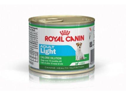 Royal Cani Mini Adult Light 195 g