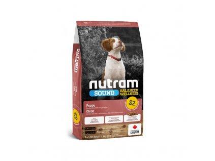 s2 nutram sound puppy pro ste 0