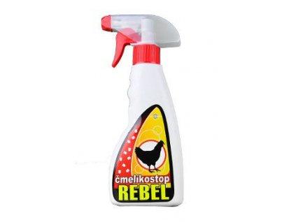 Čmelíkostop Rebel 250 ml
