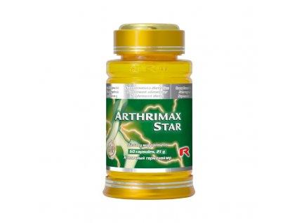 13163 starlife arthrimax 60 kapsli