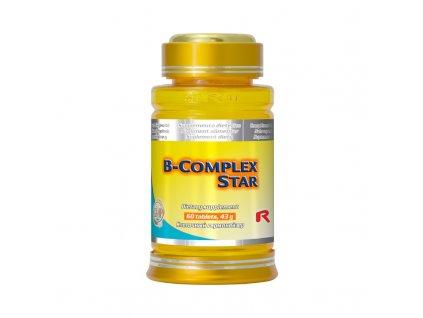 13172 starlife b komplex star 60 tbl