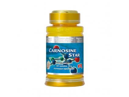 13004 starlife carnosine star 60 tbl