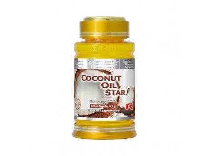 13214 starlife coconut oil star 60 tbl