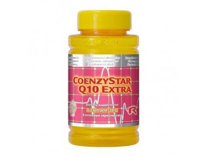 13220 starlife coenzystar q10 extra 60 tbl