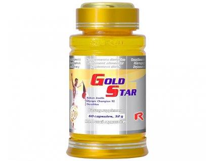 13292 starlife gold star 60 tbl