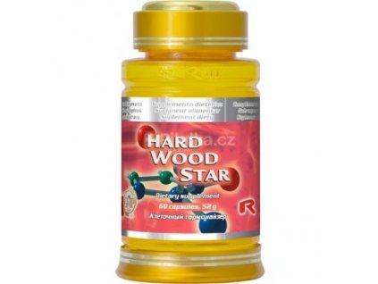 13010 starlife hard wood 60 kapsli