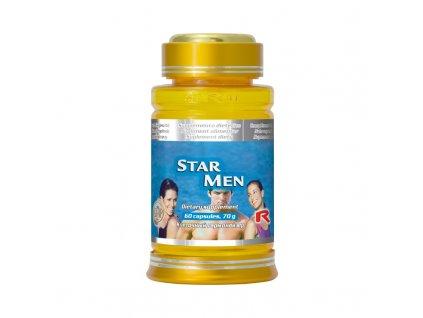 13439 starlife star men 60 tbl