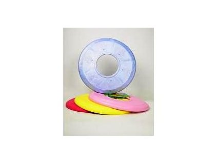 25340 sum plast hracka pes disk max aport plovaci vanil 25cm sp