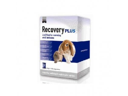 17318 supreme science recovery plus rehydratac vyziva 10x20g