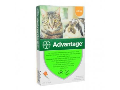 21227 bayer advantage 40 10 4x0 4ml pro male kocky a kraliky