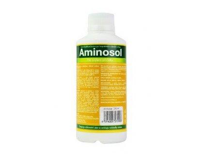 Aminosol sol 250ml