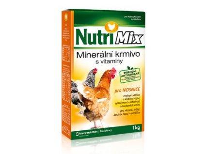 Nutri Mix NOSNICE 1 kg