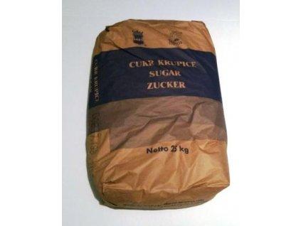 1966 1 ttd tereos cukr krupice jemna 25 kg