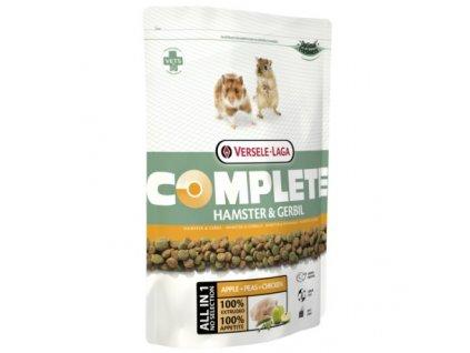 17015 versele laga complete hamster gerbil pro krecky a piskomily 500 g