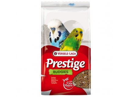 12599 versele laga prestige budgie pro andulky 1 kg