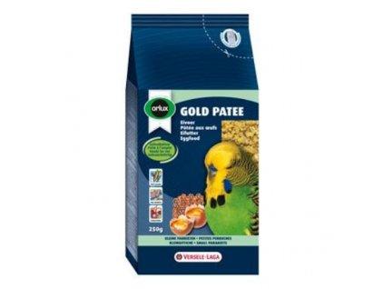 17225 versele laga vl orlux gold patee vlhcene pro papousky 250 g