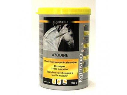 26930 vetoquinol equistro azodine 2000g