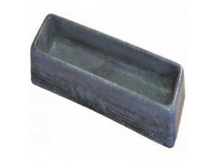 688 bemi miska be mi betonova obdelnikova seda c 217 345x105x65 0 75l
