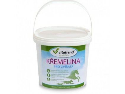 25382 vitatrend kremelina pro zvirata 1 2 kg