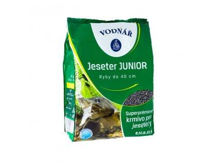13844 1 vodnar krmivo jeseter junior 4 kg
