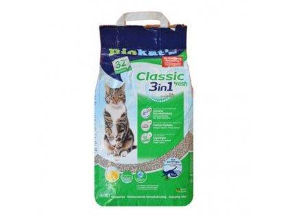 23357 biokat s podestylka classic fresh 10l