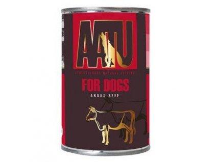 29561 aatu dog beef angus konz 400g