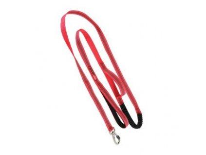 24752 zolux voditko pes hiking moov cervena 2 4 m