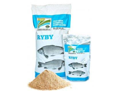 16766 zs dynin carpstar vnadici i krmna smes pro ryby 10 kg