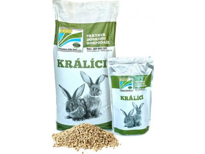 760 2 zs dynin kkv dn krmna smes granule pro kraliky s lecivem 25 kg