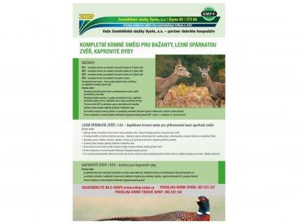 5152 3 zs dynin kp2 dn krmna smes granule pro kapry 10 kg