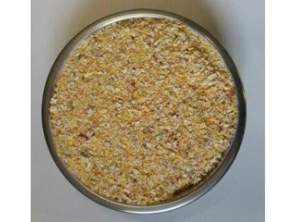 2716 zs dynin kukurice drcena kukuricny srot hruby 1 kg