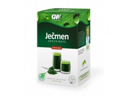 Green Ways Bio Ječmen 300 g