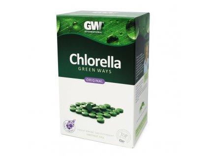 Green Ways BIO Chlorella 330 g
