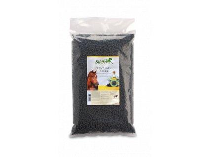Černý kmín pelety, Sáček, 3 kg