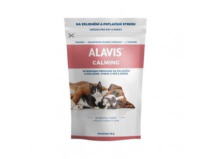 ALAVIS Calming 30tbl