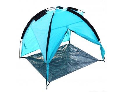 Alcott Plážový stan pro psy, modrý