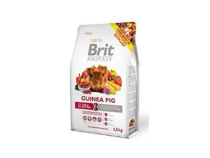 14582 brit animals guinea pig complete 1 5 kg