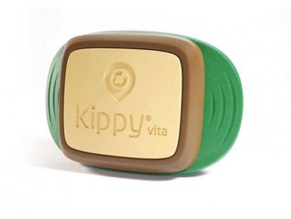 GPS obojek Kippy Vita - camo-sentinel