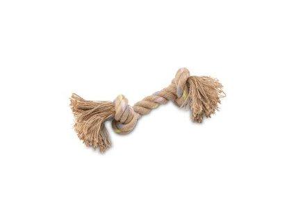 Hracky pro psy Beco Hemp Rope Double Knot S 2406202102302722628