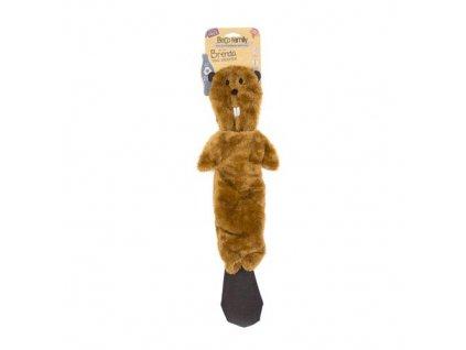 BeCoThings hračka pro psa Beco Family, bobr Brenda