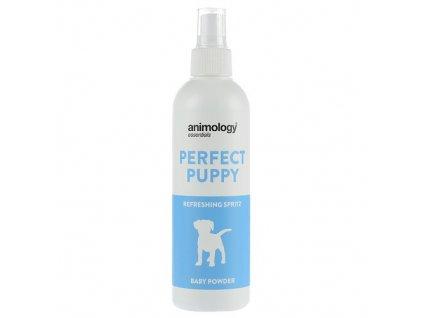 Animology Sprejový deodorant pro štěňata Perfect Puppy 250ml
