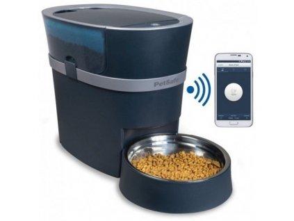 Automatické krmítko PetSafe, Smart Feed 2.0